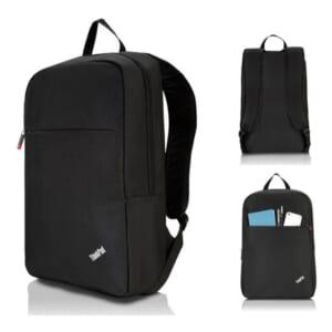 Balo laptop chính hãng ( Màu đen 15.6 inch)