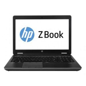 HP ZBOOK 15G2