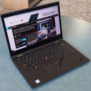 Lenovo Thinkpad X1 Yoga Gen 3