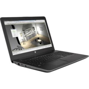 HP ZBOOK 15G4