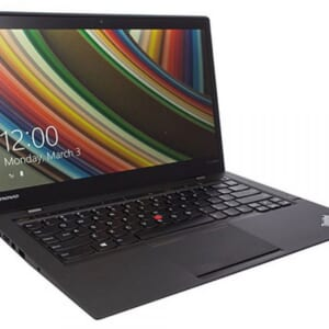 Lenovo Thinkpad X1 Carbon Gen 2